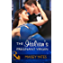 The Italian's Pregnant Virgin (Mills & Boon Modern) (Heirs Before Vows, Book 3)
