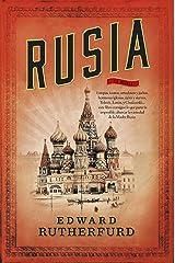 Rusia (Novela Historica (roca)) (Spanish Edition) Kindle Edition