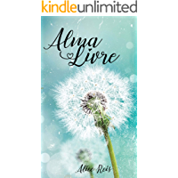 Alma Livre (Portuguese Edition) book cover