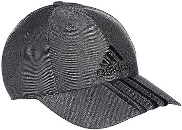 adidas perf Cap 3S COH - Gap für Herren, Farbe GrauSchwarz
