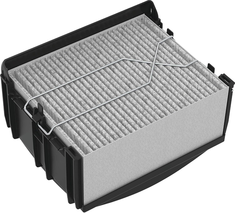 Neff Z51FXI0X5 Dunstabzugshaubenzubehör - Accesorio para chimenea (Kit de recirculación para campana extractora, Negro, Gris, Neff, 253 mm, 200 mm, 193 mm): Amazon.es: Grandes electrodomésticos