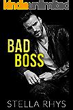Bad Boss (Irresistible Book 2) (English Edition)