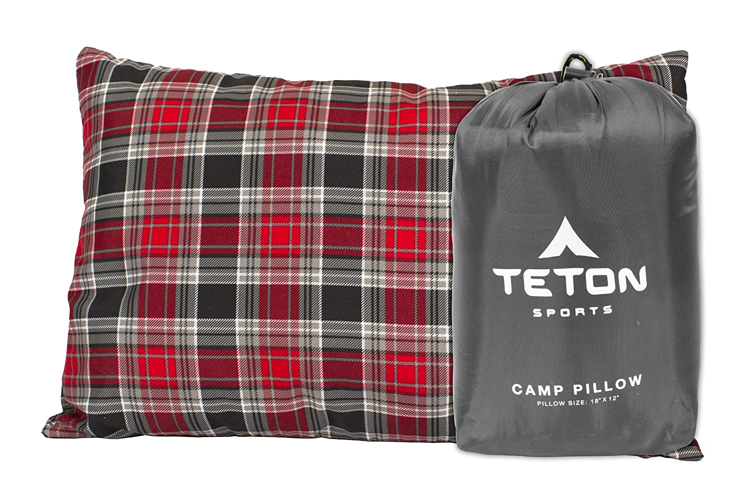 The Best Camping Pillow 1