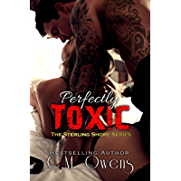 Perfectly Toxic (The Sterling Shore Series Book 9) (English Edition)