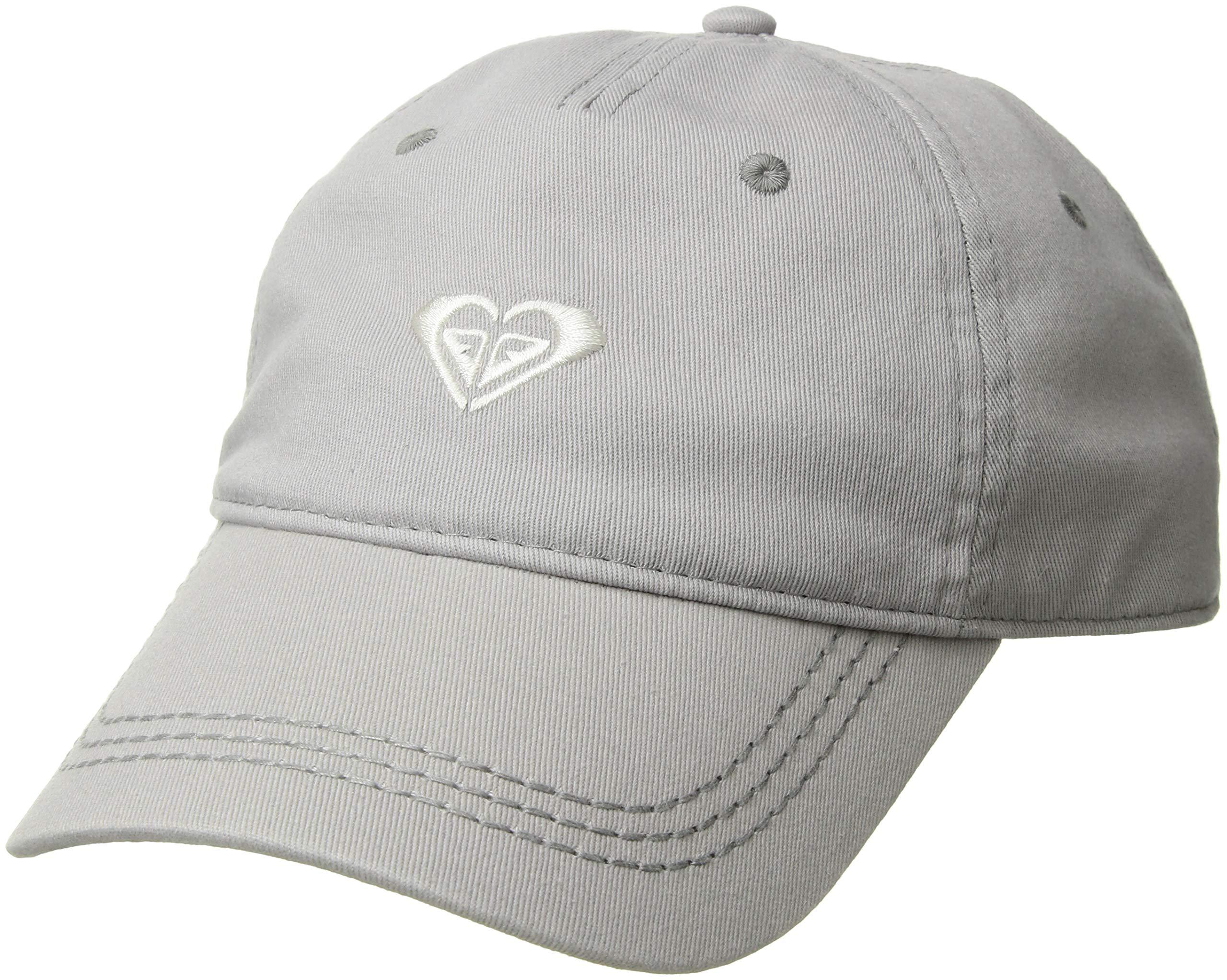 Roxy Junior's Dear Believer Baseball Cap, high Rise, One Size