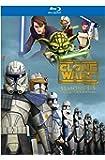 Star Wars: The Clone Wars - Seasons 1-5 (Collector's Edition) [Blu-ray]