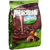 阿尔卑斯巧克力夹心榛仁太妃糖 125g