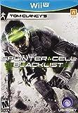 Tom Clancy's Splinter Cell Blacklist - Nintendo Wii U
