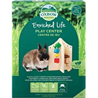 Oxbow Enriched Life Play Center, Small