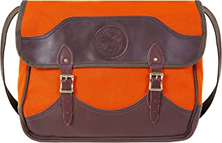 product image for Duluth Pack Deluxe Bag Book (Orange, One Size)