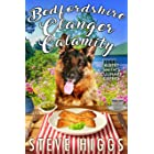 Bedfordshire Clanger Calamity: Albert Smith's Culinary Capers Recipe 4