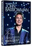 An Evening With John Barrowman [DVD] [2009]