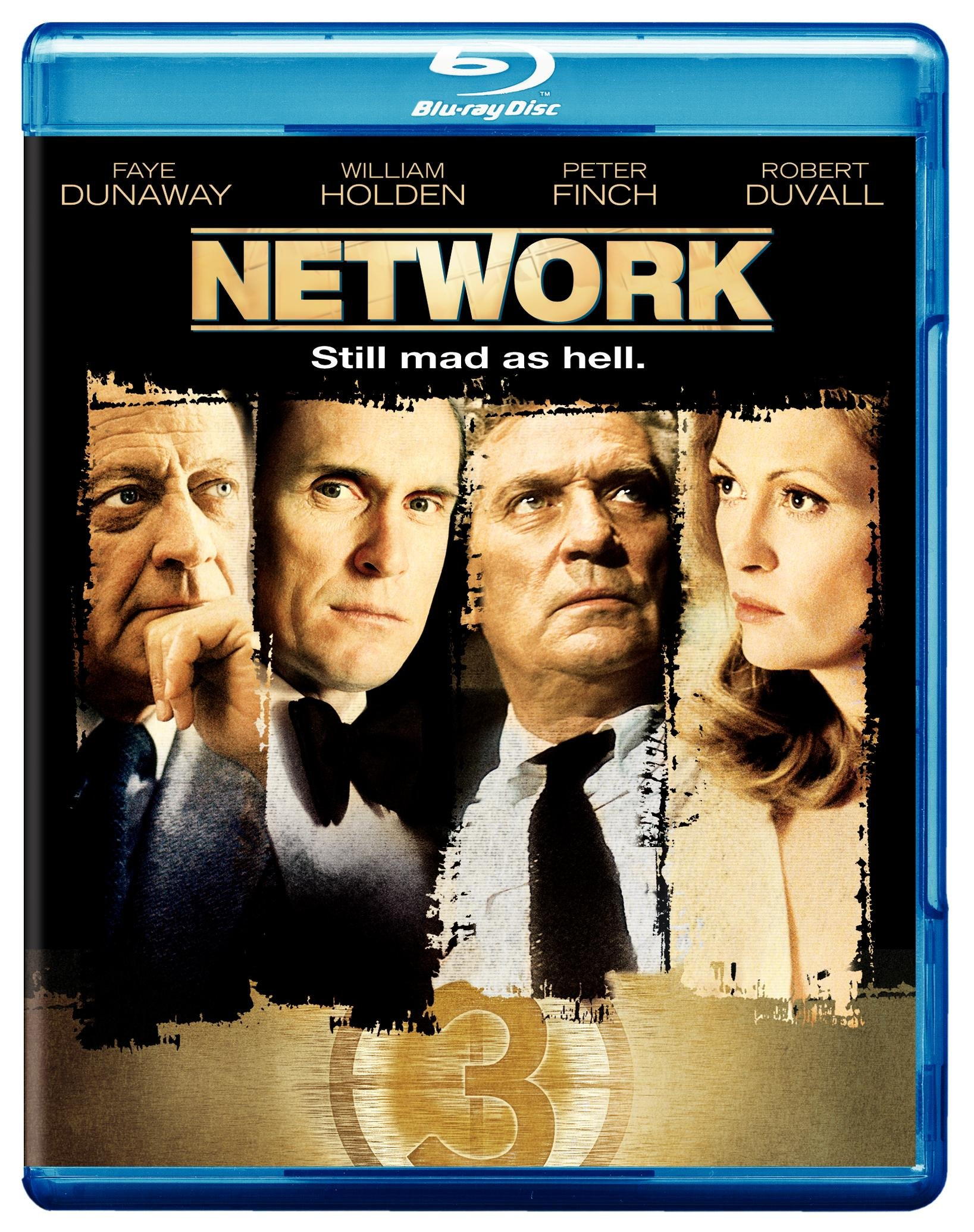 Телесеть / Network