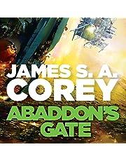 Abaddon's Gate: Expanse, Book 3