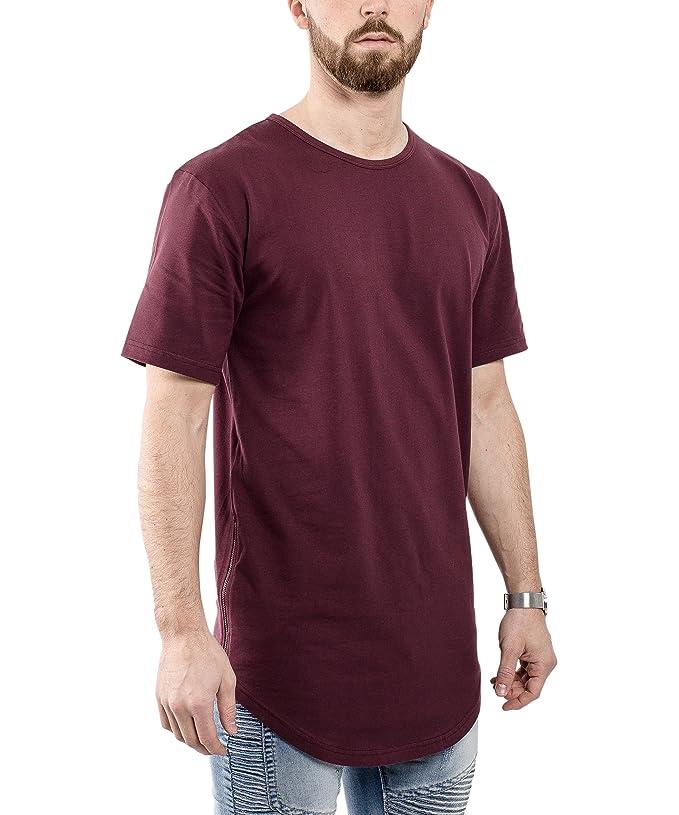 838c9649881c25 Blackskies Round Basic Longshirt