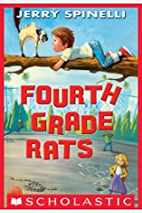 Fourth Grade Rats (Apple Paperbacks) Kindle Edition
