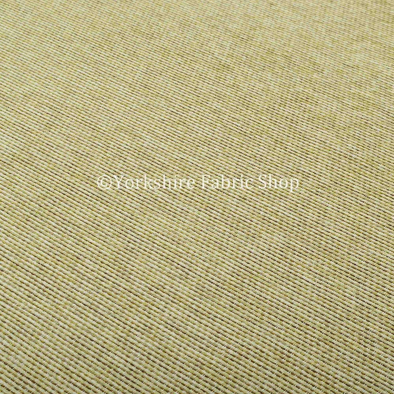 Yorkshire Fabric Shop con Textura Plain Weave Suave Muebles ...