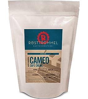 Granos de café CAMEO - Caffè crema - edición especial-casa de la asación alemana