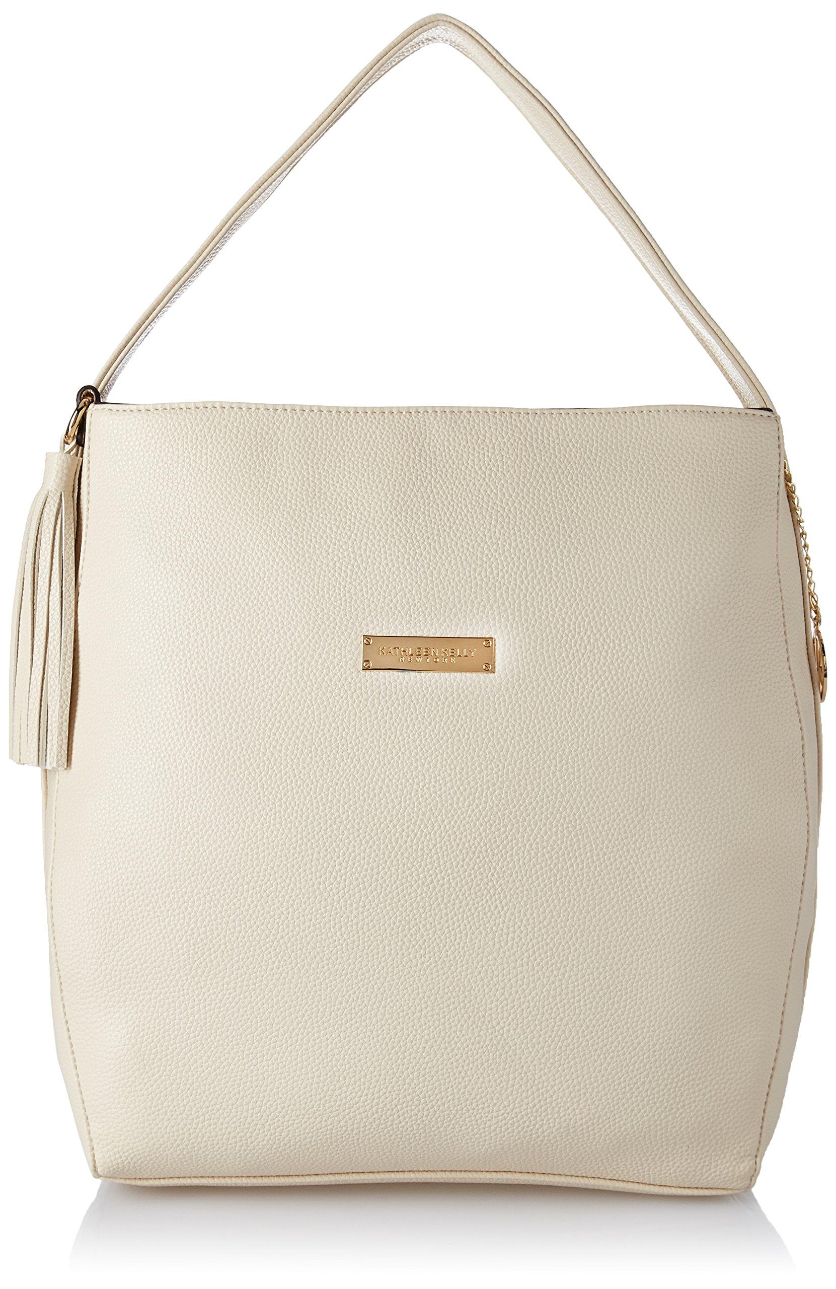 Kathleen Kelly NY Women's Handbag (Off White) (KK0014OW) product image
