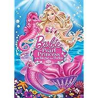 Barbie The Pearl Princess (Bilingual) (Sous-titres français)