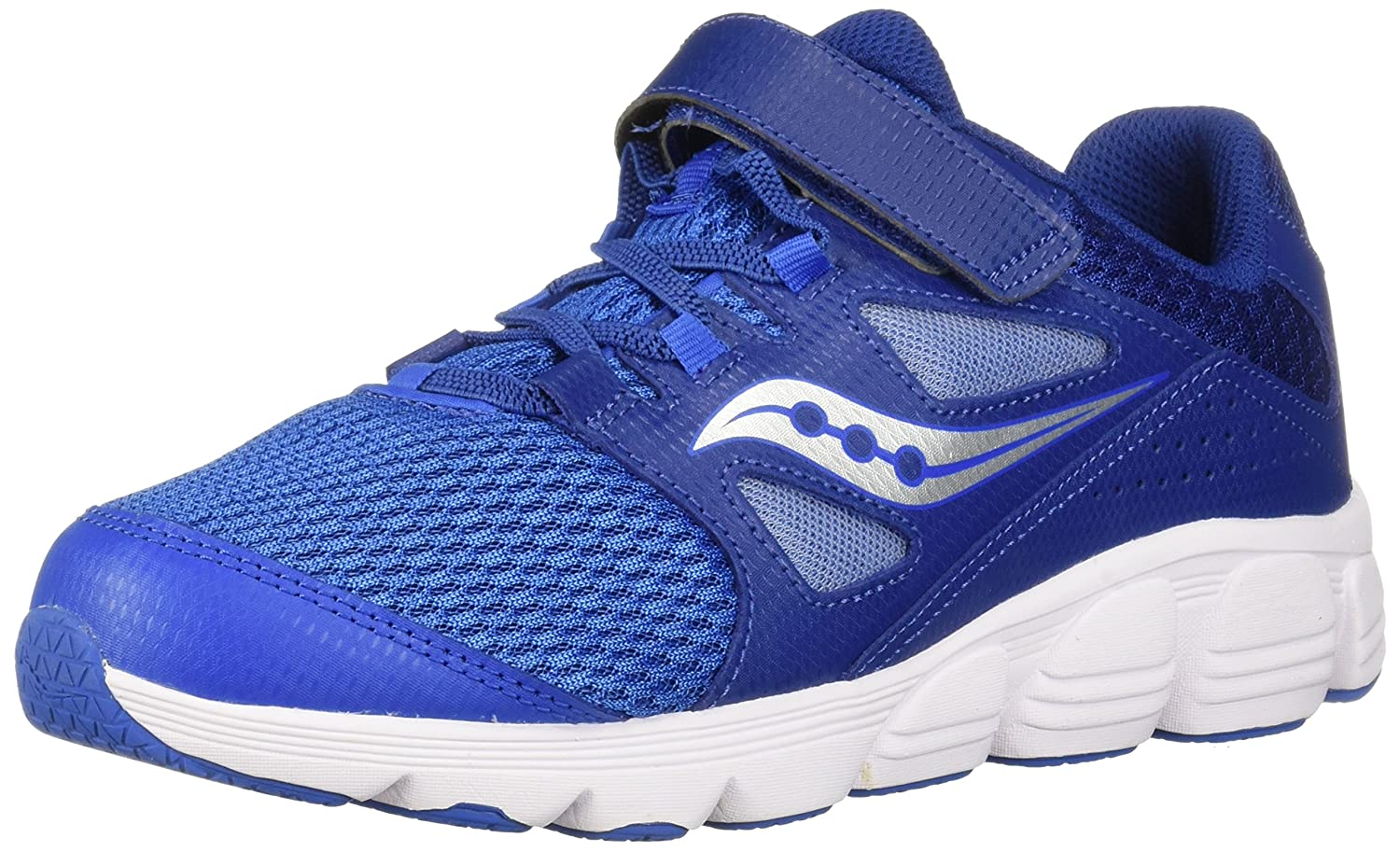 Navy blueee 13 XWide Little Kid Saucony Girl's Kotaro 4 A C Running shoes
