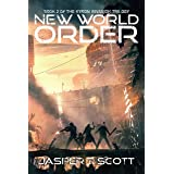 New World Order (The Kyron Invasion Book 2)