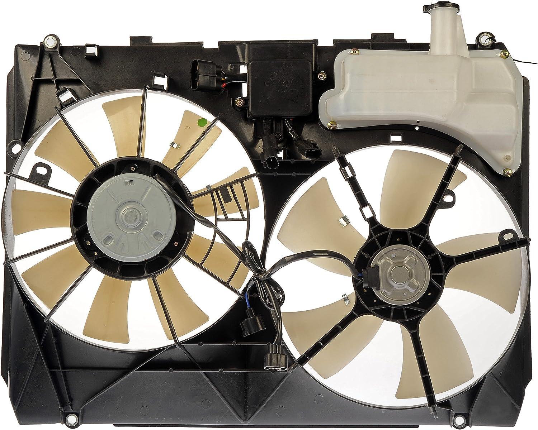 Dorman 620-555 Radiator Fan Assembly
