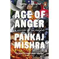 Age of Anger: A History of the Present (English Edition)