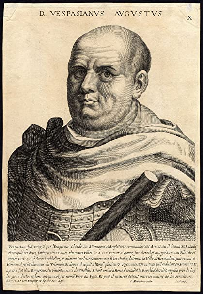 Augustus Definition