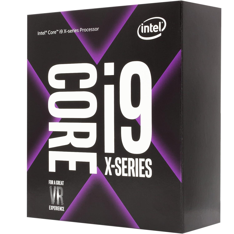 Intel Pentium Core i9-7920X - Microprocesador 3.30 GHz, 16.5 MB Box ...