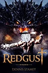 Redgust Kindle Edition