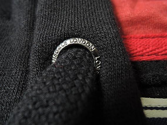 Amazon.com: Lonsdale Sudadera Regular-Fit Ginda sudadera con ...