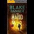 The Hand of War - An Omega Thriller (Omega Series Book 4)