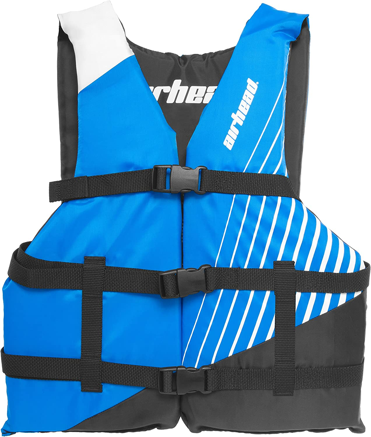 Fly Racing Nylon Life Jacket Vest PFD All Colors Youth 50-90 Pounds