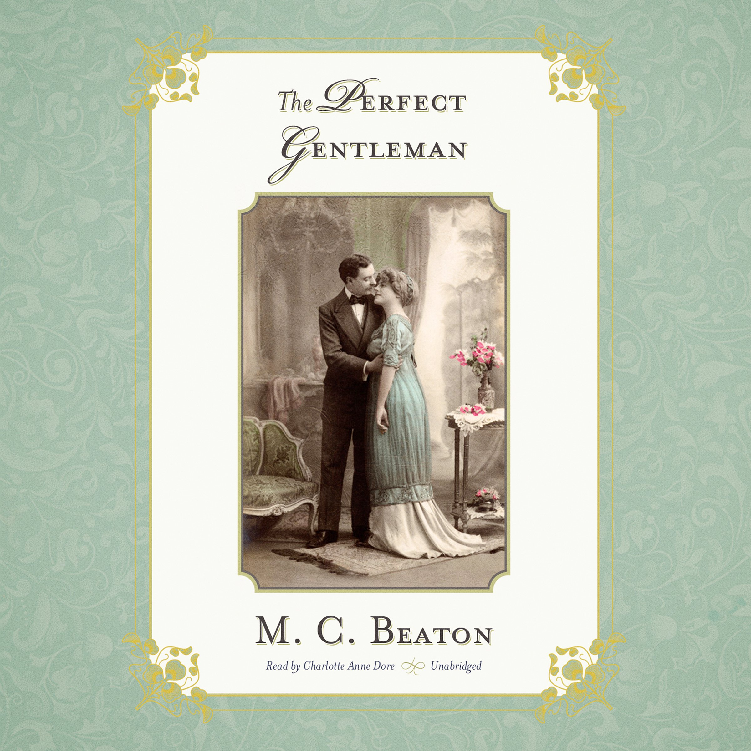 The Perfect Gentleman (Regency series, Book 9)(LIBRARY EDITION) pdf epub