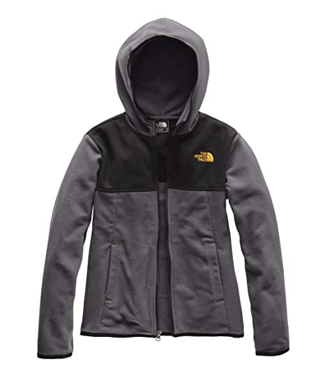 5ac8a13abb0 Amazon.com  The North Face Boys  Glacier Full Zip Hoodie (Little Big ...