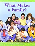 Journeys: Little Big Book Grade K What Makes A Family?