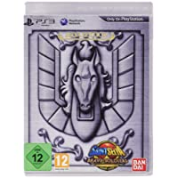 Saint Seiya Brave Soldiers Collector's Edition (PS3)