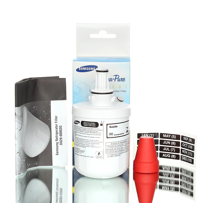Fridge Filters Original Samsung Da29 00003f Hafin1 Exp Aqua Pure Plus