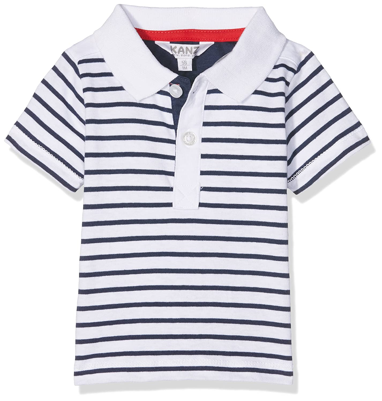 Kanz Baby-Jungen Poloshirt 1712491