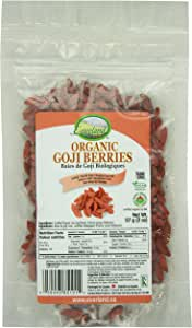 Everland Organic Goji Berries, 57gm