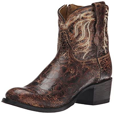 Stetson Women's Sarah Work Boot | Ankle & Bootie