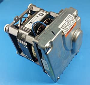 General Electric WH20X10057Drive Motor