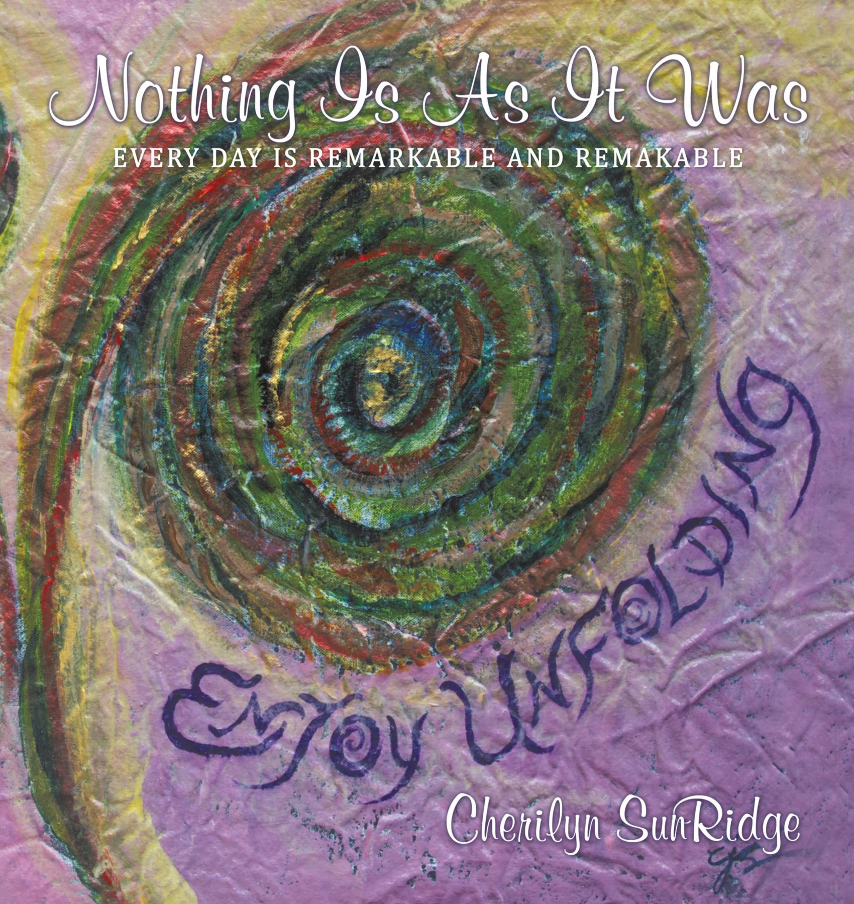Read Online Nothing Is As It Was: Every Day Is Remarkable and Remakable ebook