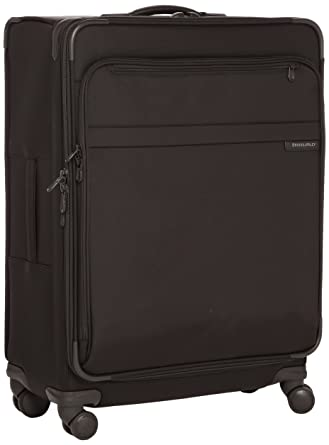 Amazon.com | Briggs & Riley @ Baseline Luggage Baseline Expandable ...