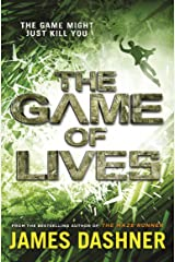 Mortality Doctrine: The Game of Lives (Mortality Doctrine 3) Kindle Edition