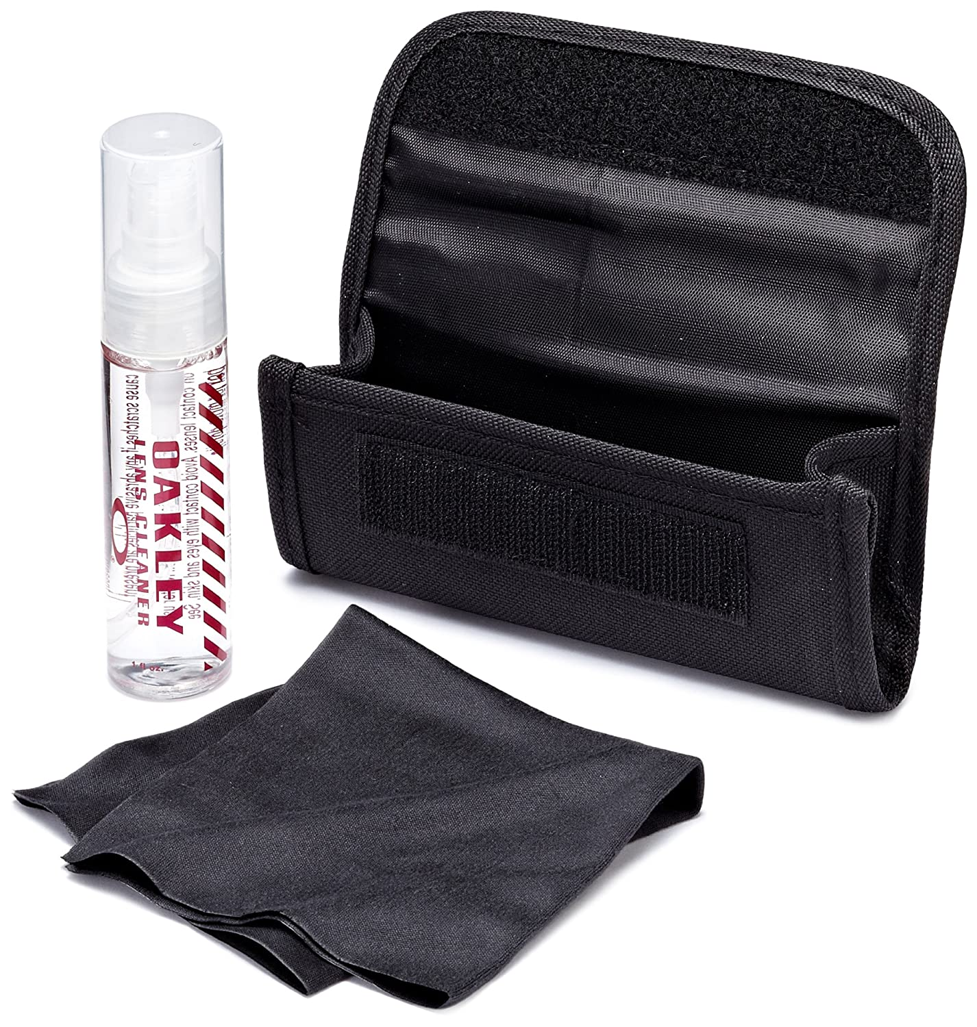 705172d6ba Oakley Lens Cleaning Kit - Glasses Accessories  Amazon.co.uk  Sports    Outdoors