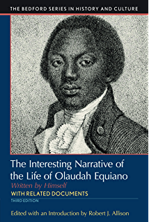 Terrorism Essay In English Interesting Narrative Of The Life Of Olaudah Equiano Written By Himself  Bedford Cultural Editions English Essays Examples also Argumentative Essay Topics For High School The Interesting Narrative Of The Life Of Olaudah Equiano  Kindle  Apa Format Sample Paper Essay