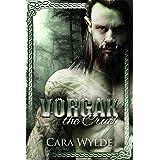 Vorgak the Cruel: A Paranormal Monster Romance (Orc Mates)