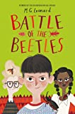Battle of the Beetles (The Battle of the Beetles)
